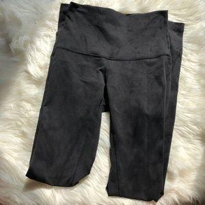Lululemon Wunder Under Pant Black Size 4 GUC